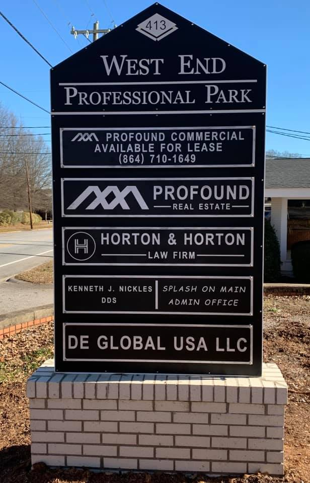 horton and horton law firm